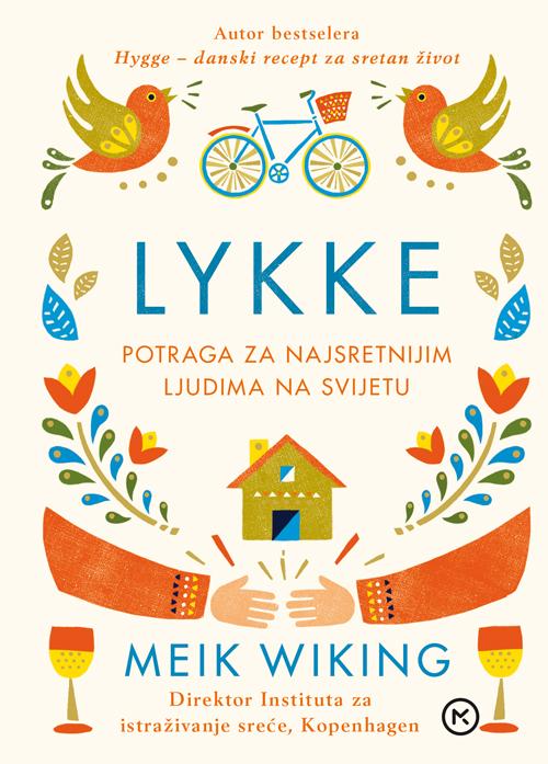 LYKKE - Naruči svoju knjigu