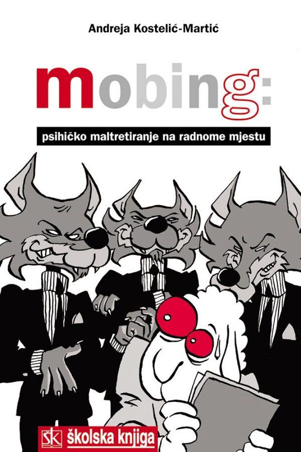 MOBING - Naruči svoju knjigu