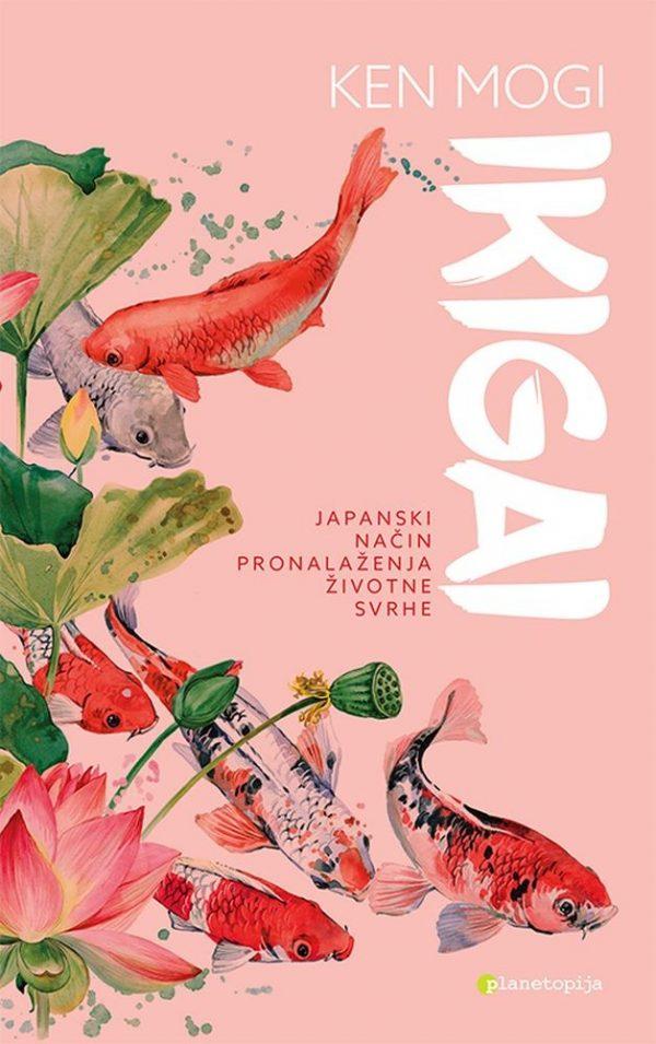 IKIGAI - Naruči svoju knjigu
