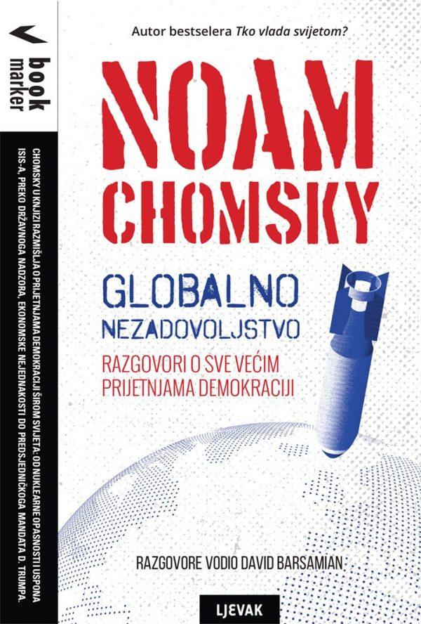 GLOBALNO NEZADOVOLJSTVO - Naruči svoju knjigu