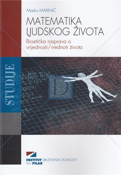 MATEMATIKA LJUDSKOG ŽIVOTA - Naruči svoju knjigu