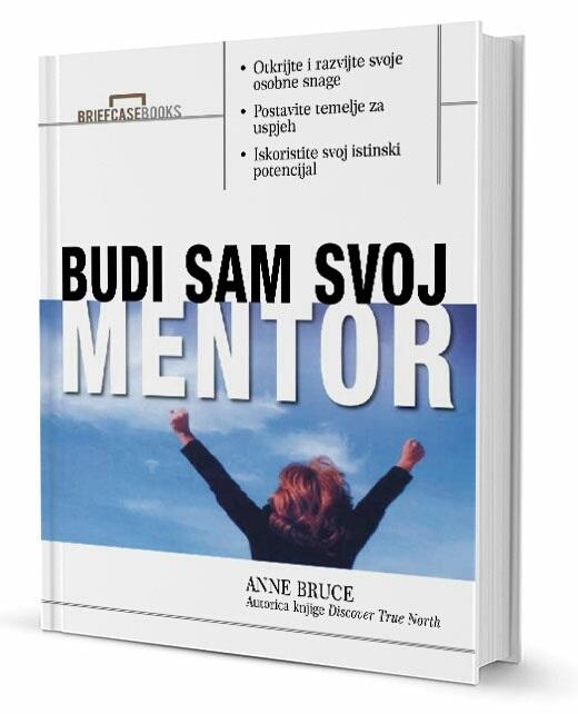 BUDI SAM SVOJ MENTOR - Naruči svoju knjigu