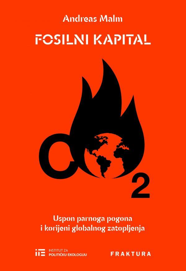 FOSILNI KAPITAL - Naruči svoju knjigu