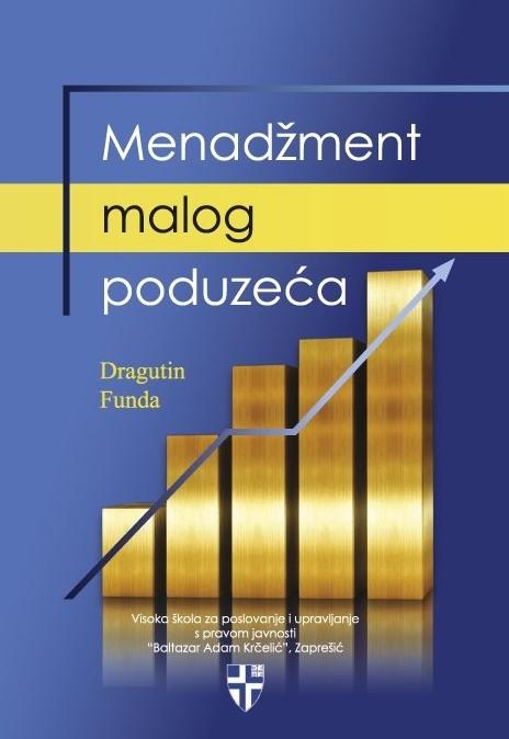 MENADŽMENT MALOG PODUZEĆA - Naruči svoju knjigu
