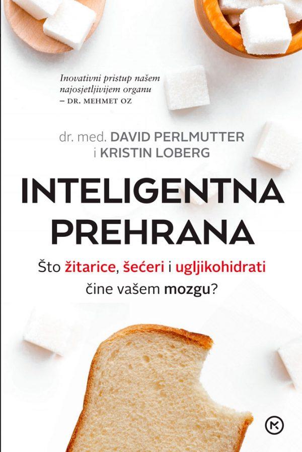 INTELIGENTNA PREHRANA - Naruči svoju knjigu