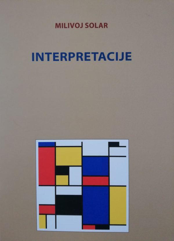 INTERPRETACIJE - Naruči svoju knjigu