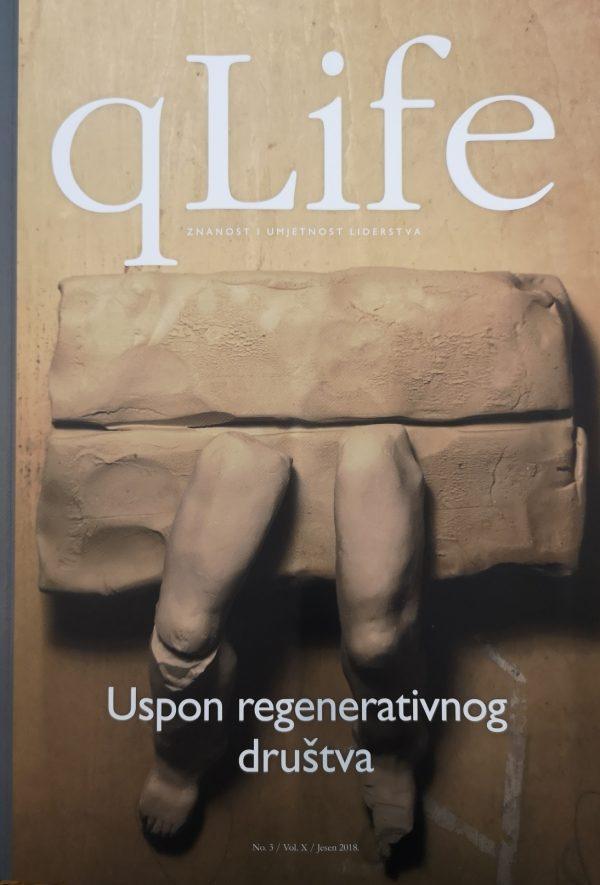 qLife ČASOPIS - Naruči svoju knjigu