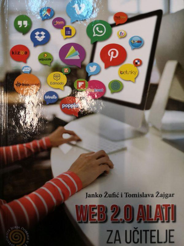 Web 2.0 alati za učitelje - Naruči svoju knjigu