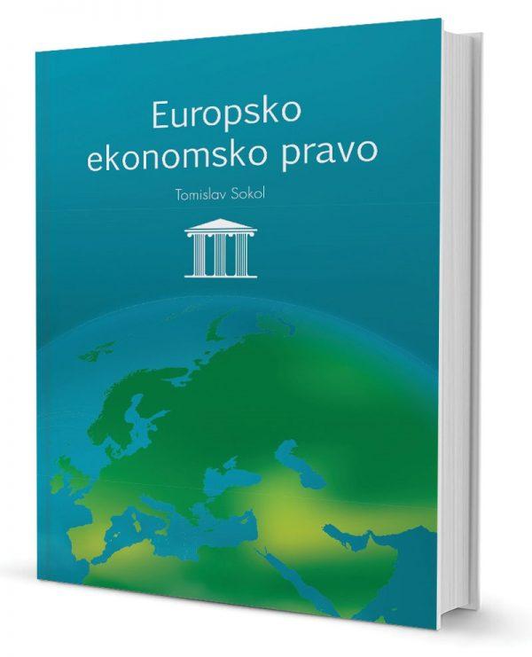 EUROPSKO EKONOMSKO PRAVO - Naruči svoju knjigu