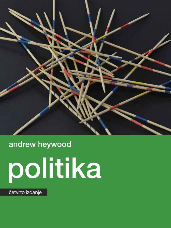 POLITIKA - Naruči svoju knjigu