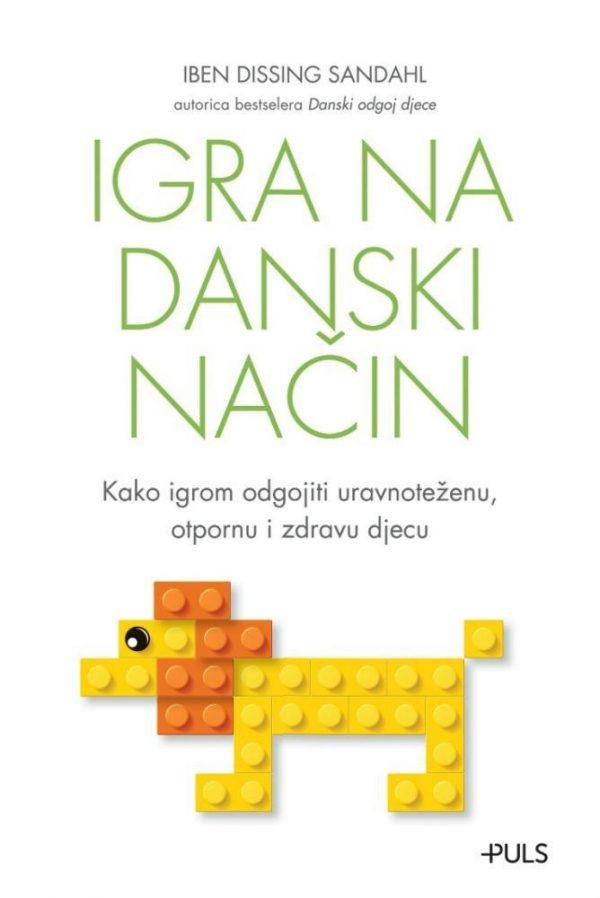 IGRA NA DANSKI NAČIN - Naruči svoju knjigu