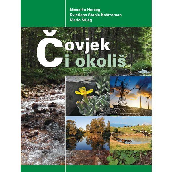 ČOVJEK I OKOLIŠ - Naruči svoju knjigu