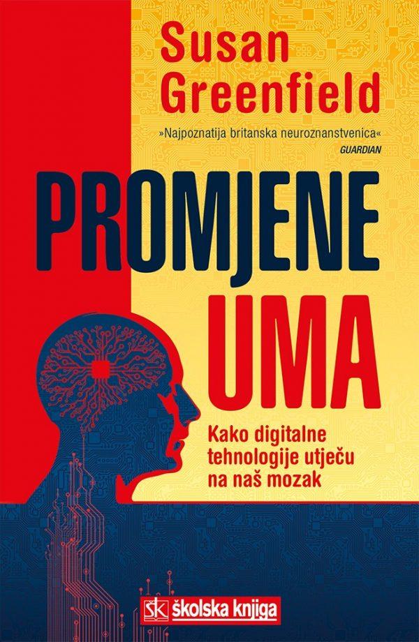 PROMJENE UMA - Naruči svoju knjigu