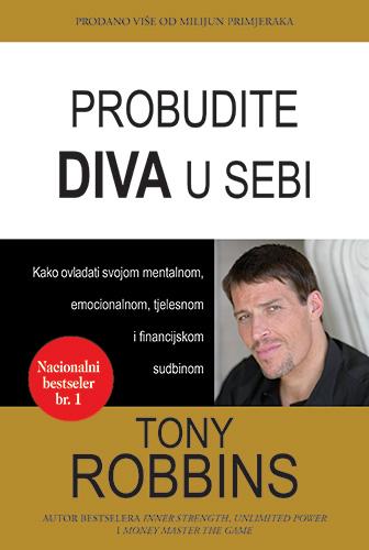 PROBUDITE DIVA U SEBI - Naruči svoju knjigu