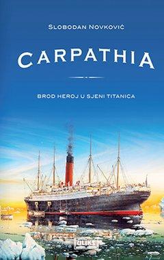 CARPATHIA - Naruči svoju knjigu