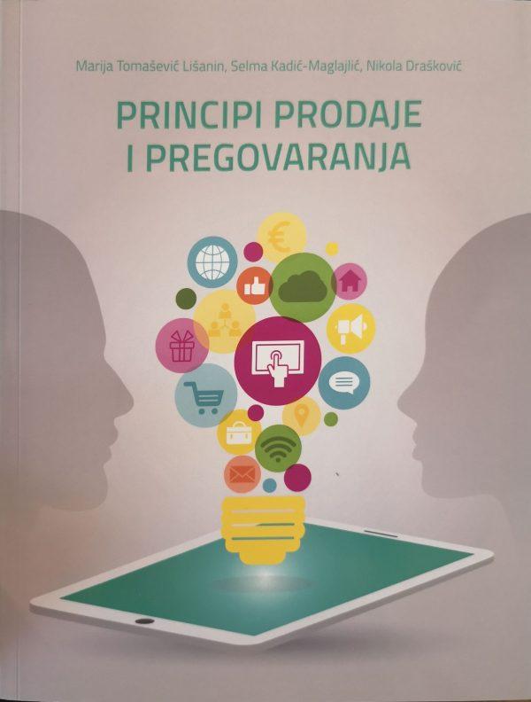 PRINCIPI PRODAJE I PREGOVARANJA - Naruči svoju knjigu