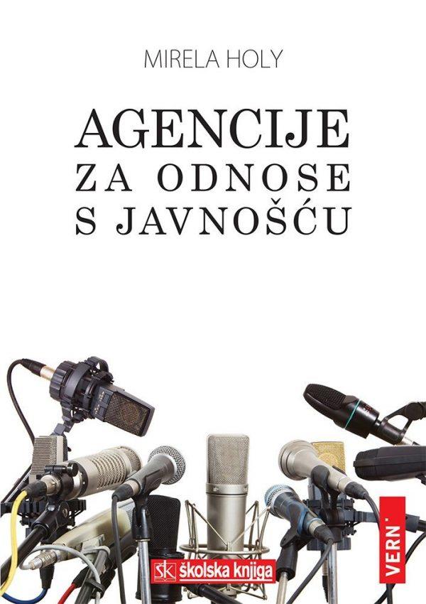 AGENCIJE ZA ODNOSE S JAVNOŠĆU - Naruči svoju knjigu