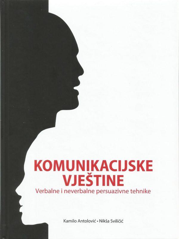 KOMUNIKACIJSKE VJEŠTINE - Naruči svoju knjigu