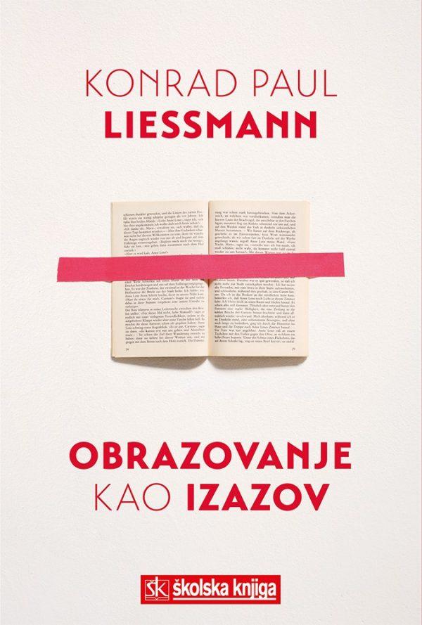 OBRAZOVANJE KAO IZAZOV - Naruči svoju knjigu