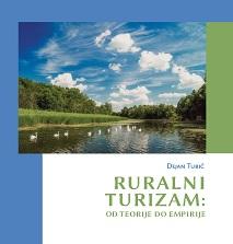 RURALNI TURIZAM - Naruči svoju knjigu