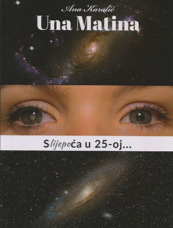 UNA MATINA - Naruči svoju knjigu