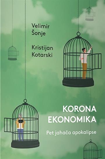 KORONAEKONOMIKA - Naruči svoju knjigu