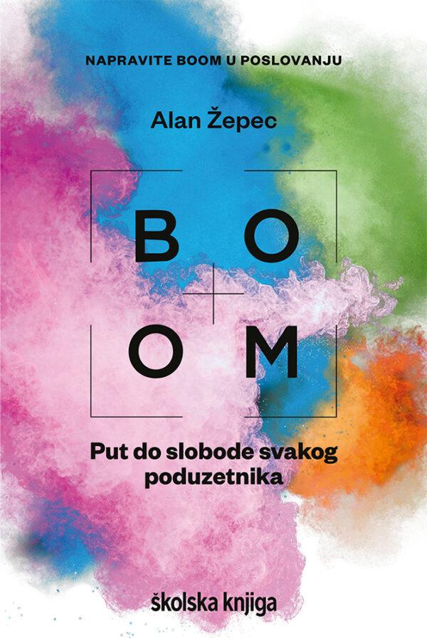BOOM - Naruči svoju knjigu