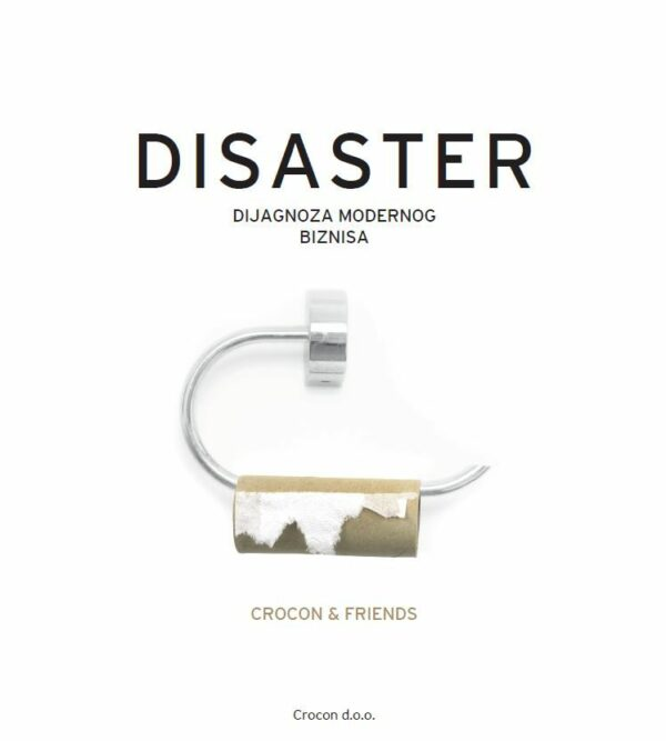DISASTER - Naruči svoju knjigu