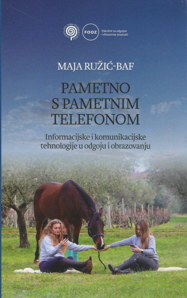 PAMETNO S PAMETNIM TELEFONOM - Naruči svoju knjigu