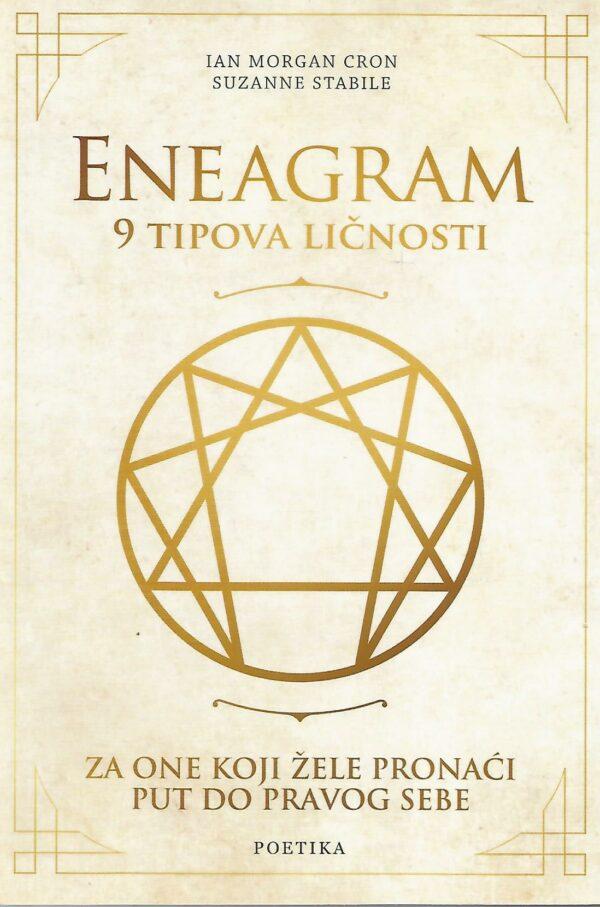 ENEAGRAM – 9 TIPOVA LIČNOSTI - Naruči svoju knjigu
