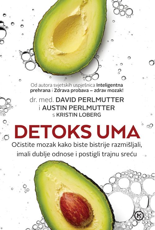DETOKS UMA - Naruči svoju knjigu