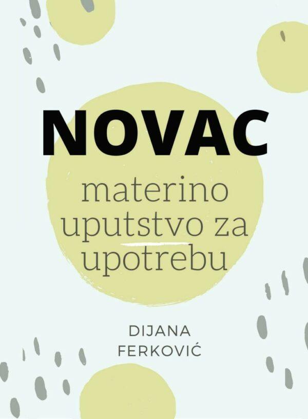 NOVAC - Naruči svoju knjigu