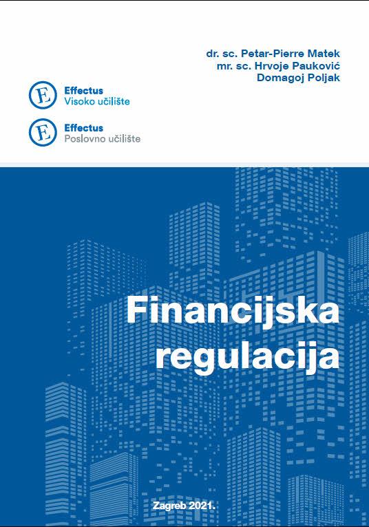 FINANCIJSKA REGULACIJA - Naruči svoju knjigu