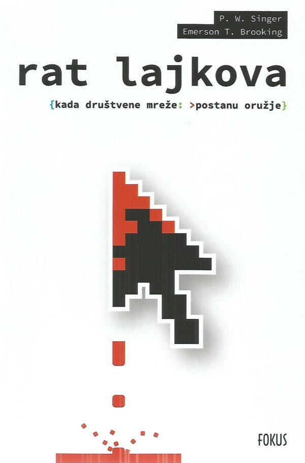 RAT LAJKOVA - Naruči svoju knjigu